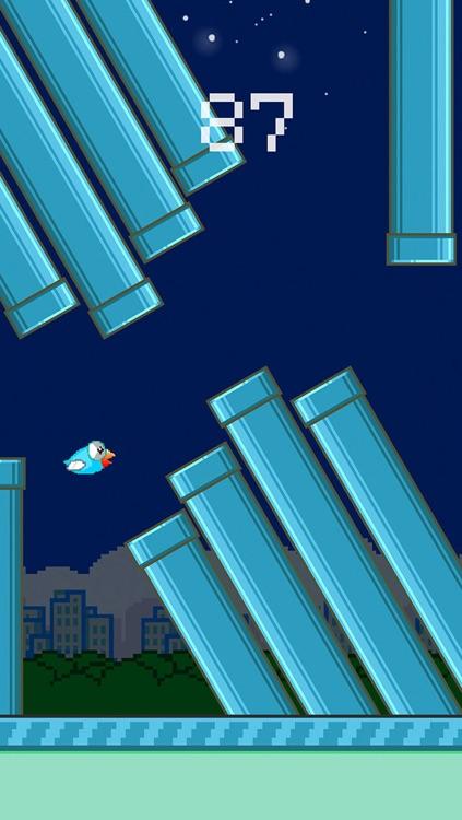 Smashy Flying bird screenshot-4