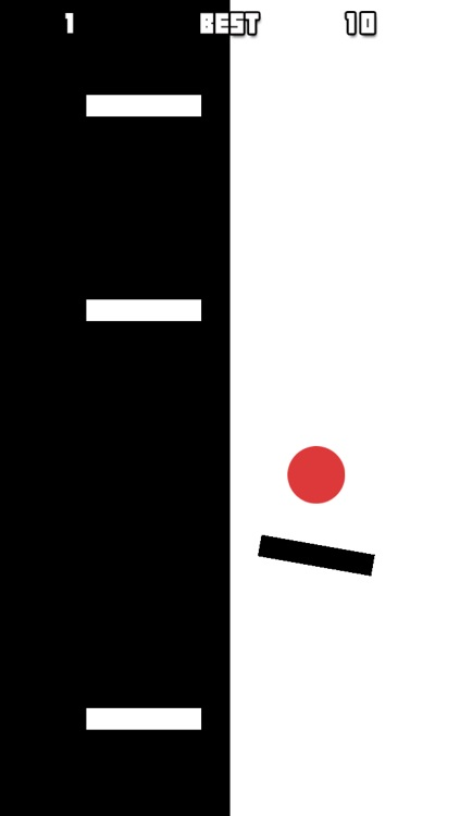 Left Right Jump screenshot-3