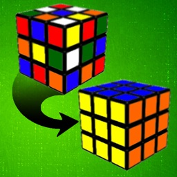Cube Solver – Your pocket reference for solving your cube puzzle