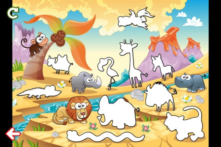 Kids Puzzle (Free)
