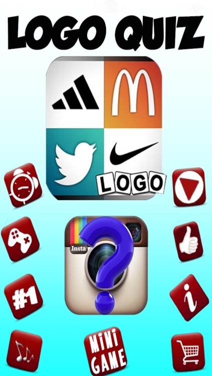Guess hi Logo Quiz Fun & what's the pop brand food icon and logos pic in this word quiz game?
