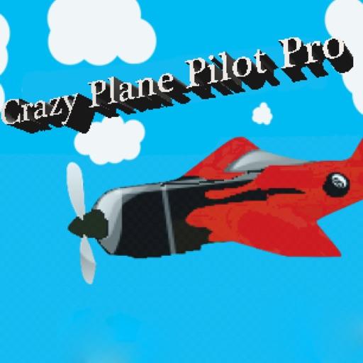 Crazy Plane Pilot Pro