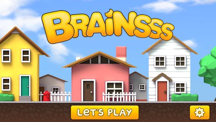Brainsss Free screenshot-4