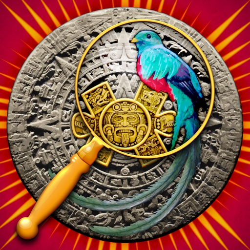 Secret Empires of the Ancient World - Fun Seek and Find Hidden Object Puzzles