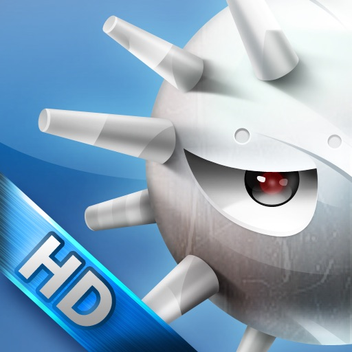 3D Minesweeper HD