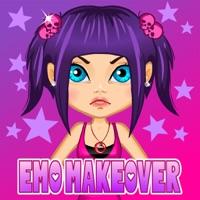 Codes for Dress Up! Emo Girl Makeover Hack