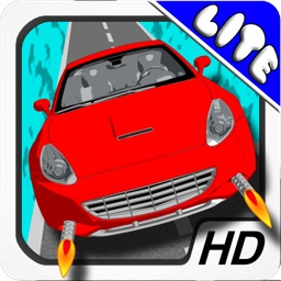 Action Rider HD LT