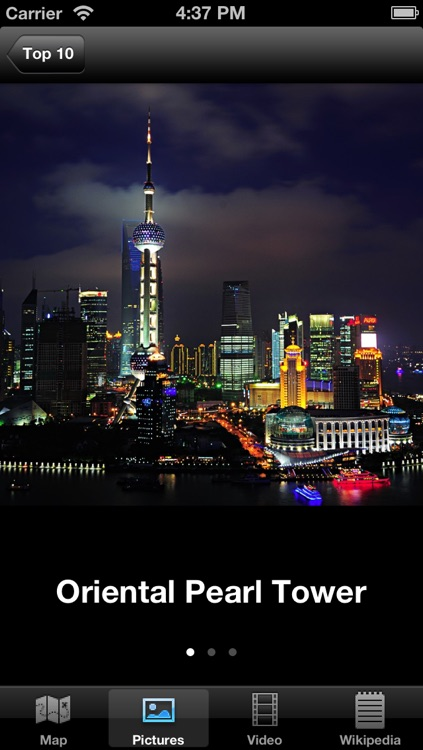 Shanghai : Top 10 Tourist Attractions - Travel Guide of Best Things to See screenshot-2