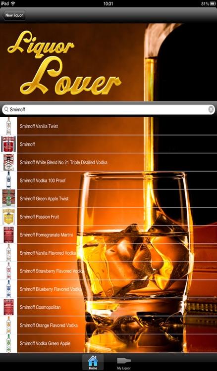Liquor Lover screenshot-3