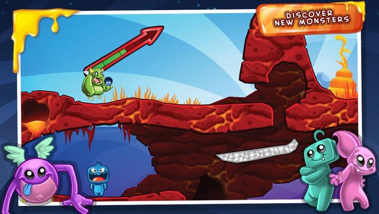Monster Island screenshot-3
