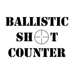 Ballistic Shot Counter