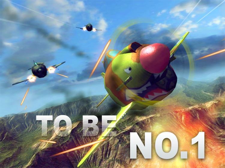Egg Fighters HD screenshot-3