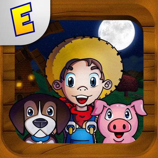 Barnyard Mahjong 2: Around the Farm