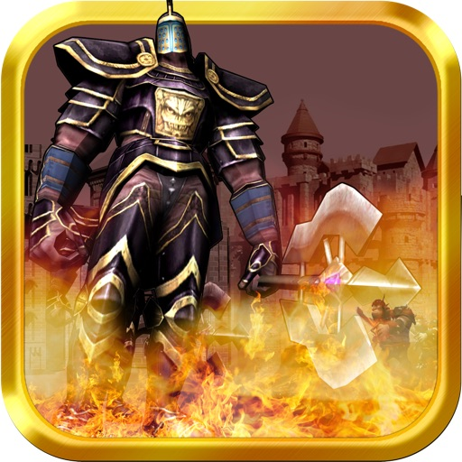 Fantasy War - Defend Your Honor icon