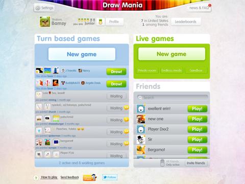 Draw Mania HD Free | App Price Drops