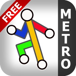 Washington Metro Free - Map and route planner by Zuti
