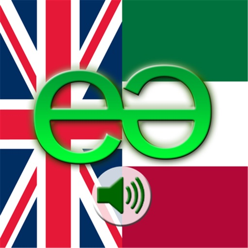 English to Italian Voice Talking Translator Phrasebook EchoMobi Travel Speak LITE