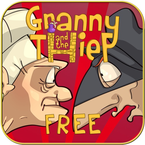 Granny and the Thief FREE