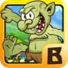 Clash of Trolls Beyond The Troll Island Treasure Clans Find More Gold if You Can