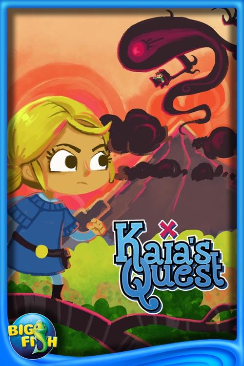 Kaia's Quest