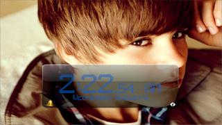 Justin Bieber Alarm Clock For Justin Bieber Fansのおすすめ画像2