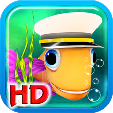 Activities of Fish Camp HD