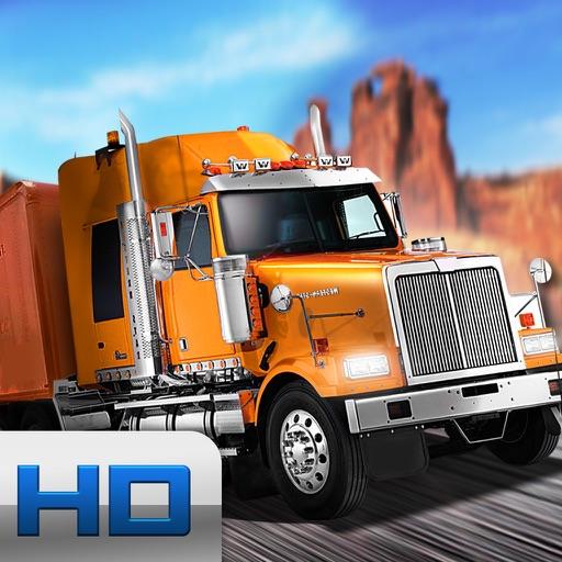 Mad Truck HD