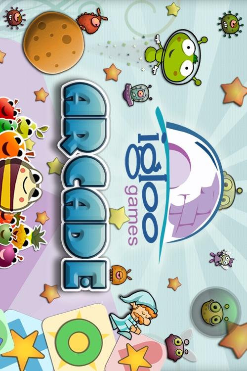 Igloo Games Arcade screenshot-4