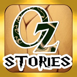 Oz Temple: The Wonderful Wizard of oz Powerful stories with Great videos