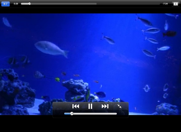 Media Link Player Lite for iPad