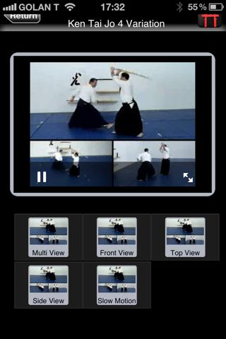 Aikido Weaponsのおすすめ画像4