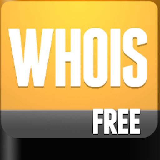 Free Domain Whois