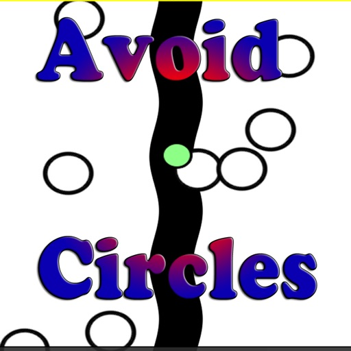 Avoid The Circles and Be Safe