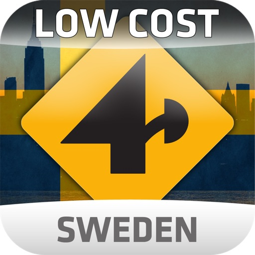 Nav4D Sweden @ LOW COST