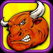 公牛运行的复仇 - 免费游戏!