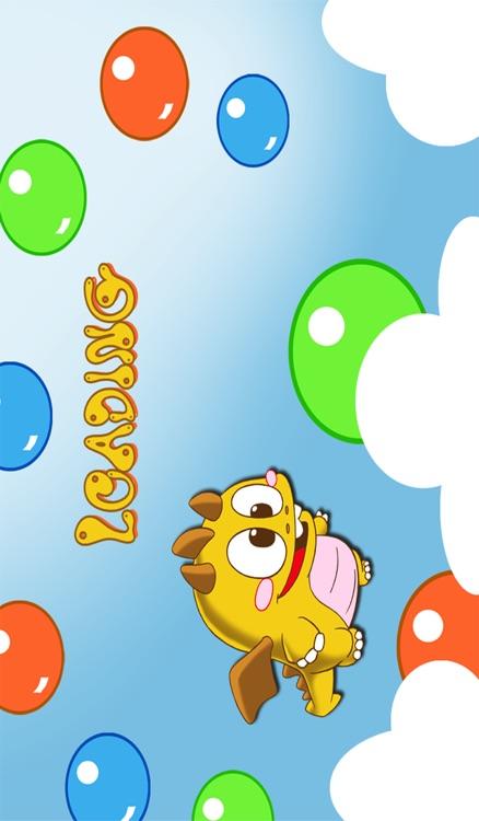 Bubble Dragon - Free Bubble Ballz Shooter Game screenshot-4