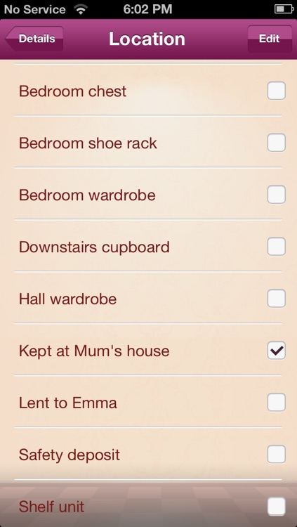 What's In My Wardrobe? screenshot-4
