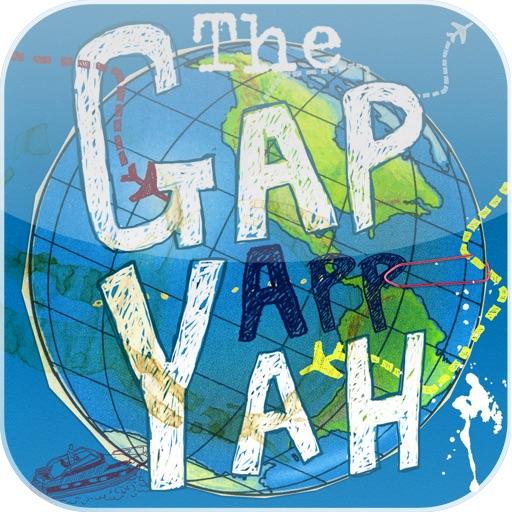 The Gap Yah App