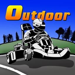 Go Karting Outdoor