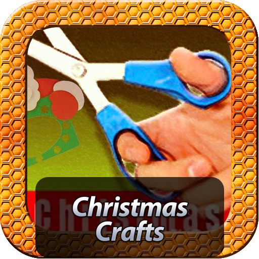 Christmas Crafts St icon