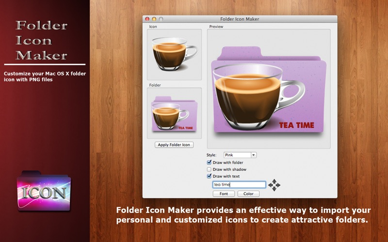Folder Icon Maker | App Price Drops