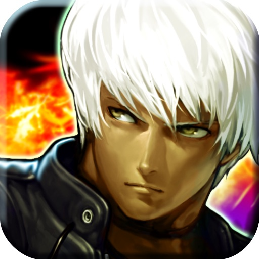 THE KING OF FIGHTERS-i- Review