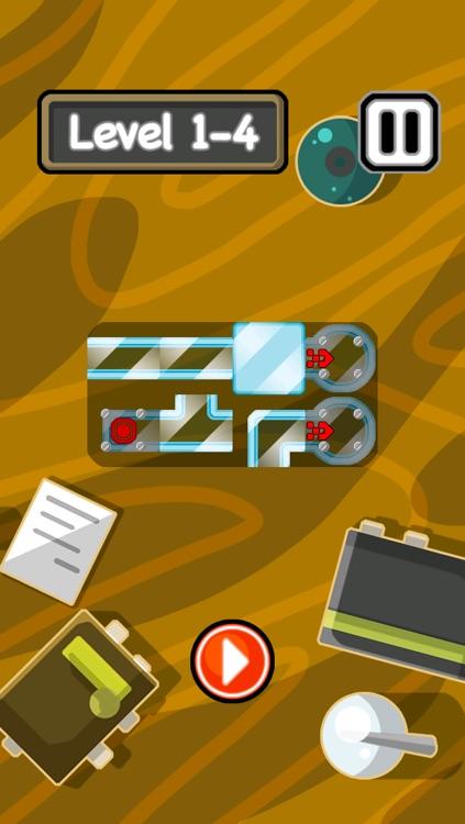 Crazy Formula screenshot-3