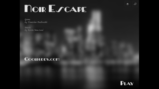 Noir Escape screenshot one
