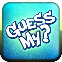 Codes for Guess My? Hack