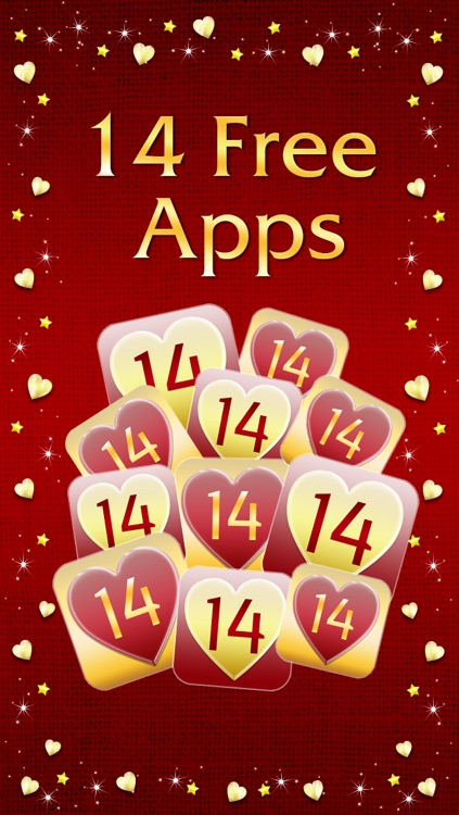 Valentine's Day 2013: 14 free apps for love screenshot-1
