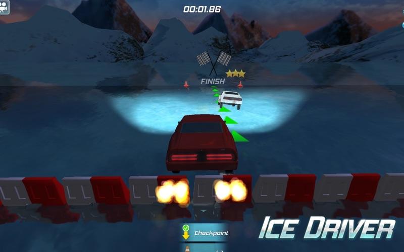 IceDriver Screenshot