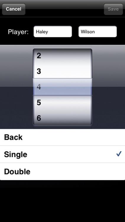 Tennis Coach Pro screenshot-3