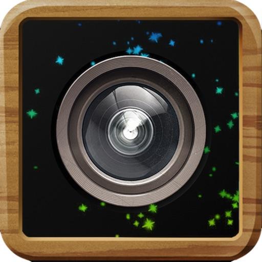 Sparkle Camera