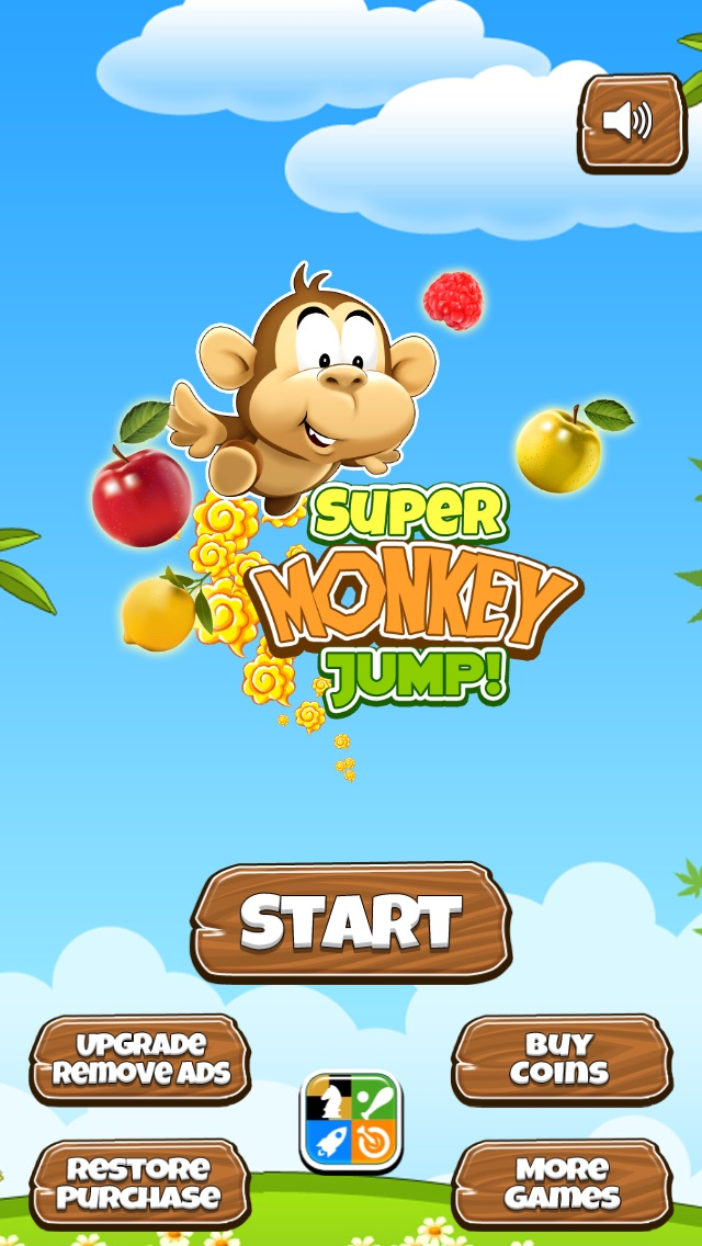 Super Monkey Jump Cheat Codes
